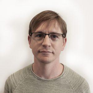 Andreas Malmgren