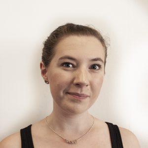 Jennifer Arnqvist