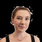 Jennifer Arnqvist, styrelseledamot IBL